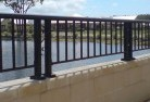 Alberton TASPatio railings 27